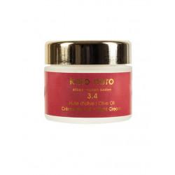 Olivenöl-Nachtcreme empfindliche Haut
