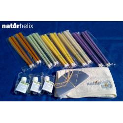 Naturhelix Ohrkerzen Starter Kit