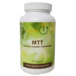 MTT-Kapseln Jahresration 6 Dosen + 2 gratis