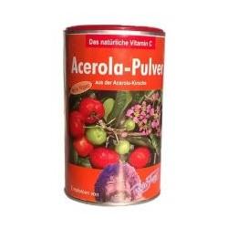 Acerola Pulver - Vitamin C by Robert Franz