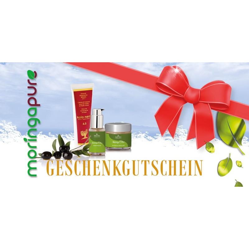 Kosmetik Gutschein 10.00