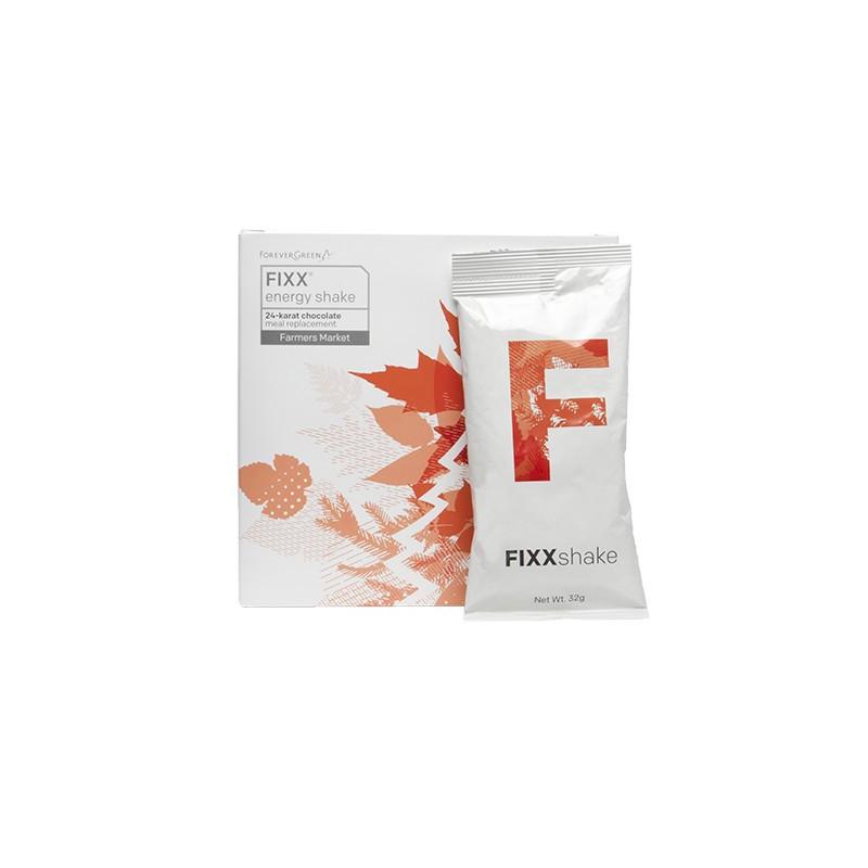FIXX Mahlzeiten Shake