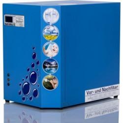 BestWater Wasserfilter für die ganze Familie