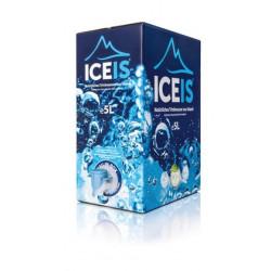 ICEIS Orginal Gletscherwasser 5 Liter Box