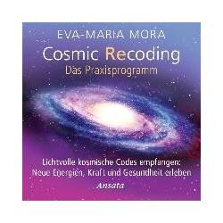 Cosmic Recoding