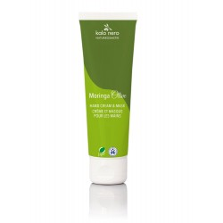 Moringa Olive Hand cream & Mask 100ml