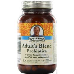 Udo's Choice ® Probiotika für Erwachsene Kapslen