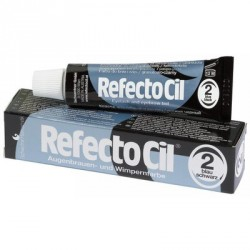 RefectoCil Wimpernfarbe 2 blauschwarz