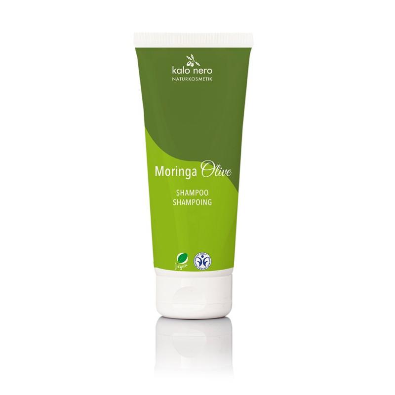 Moringa Olive Shampoo
