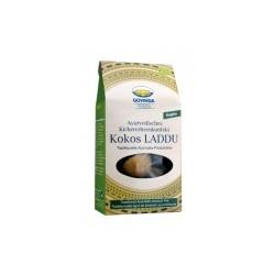 Laddu Bio Kokos-konfekt-Govinda-ayurveda