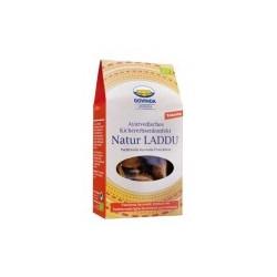 Laddu Bio Natur-Konfekt-Govinda natur-Vegan