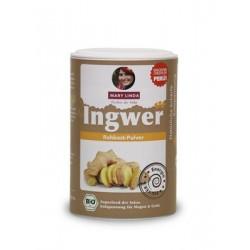 Bio Ingwer roh 140g Mary Linda