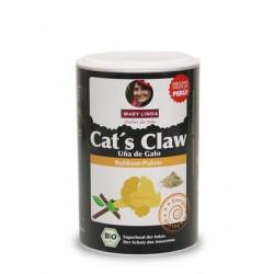 Bio Cat's Claw Pulver roh 140g Mary Linda