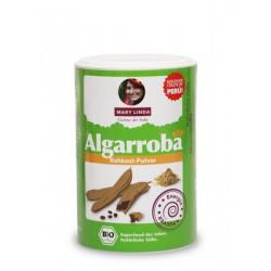 Bio Algarroba Pulver roh 170g Mary Linda