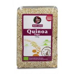 Bio Quinoa Korn Pops 100g Mary Linda