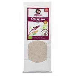Bio Quinoa Korn Mehl aus Rotem Korn 500g Mary Linda