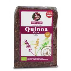 Bio Quinoa Korn rot 500g Mary Linda