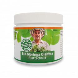60g Bio Moringa Blattschmitt Premium Teneriffa