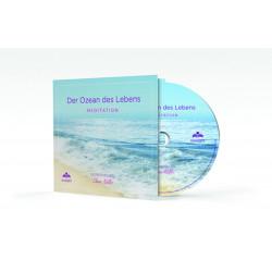 Der Ozean des Lebens Meditaitons CD