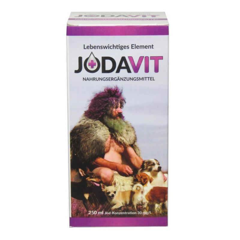 Jodavit Robert Franz 250ml