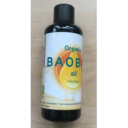 Bio Baobab öl
