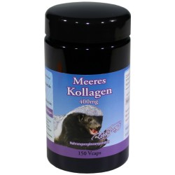 Meeres Kollagen 400mg