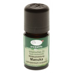 Manuka ätherisches Öl 5ml