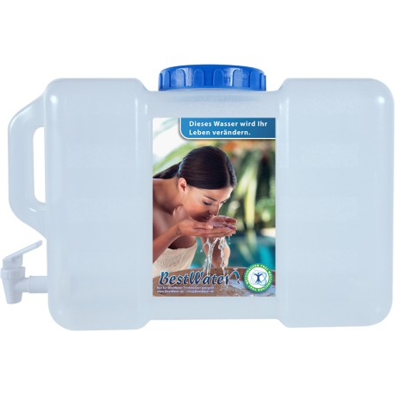Wasserkanister 7 Liter