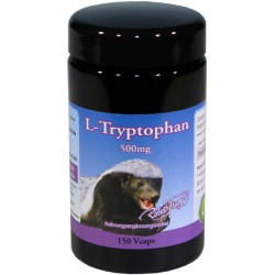 L-Tryptophan Dogenesis
