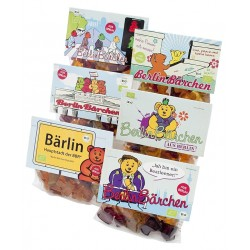 Berlin-Bärchen 6er Pack