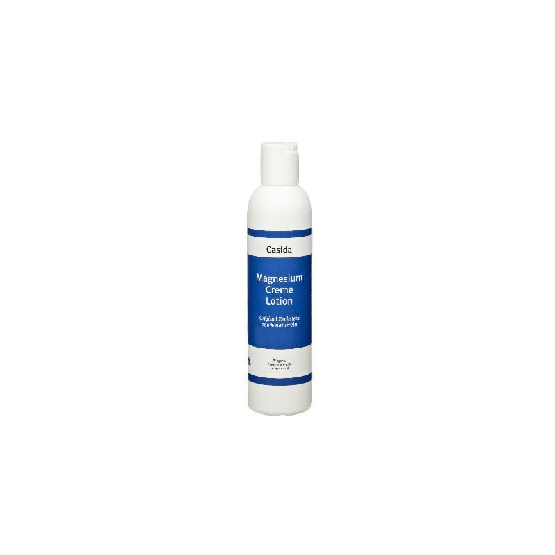 Magnesium Creme Lotion Zechstein