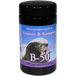 Vitamin B 50 Komplex