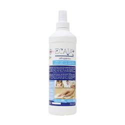 500ml ECAIA+ allhygienics