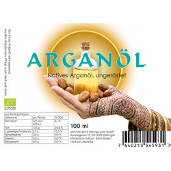 Bio Arganöl