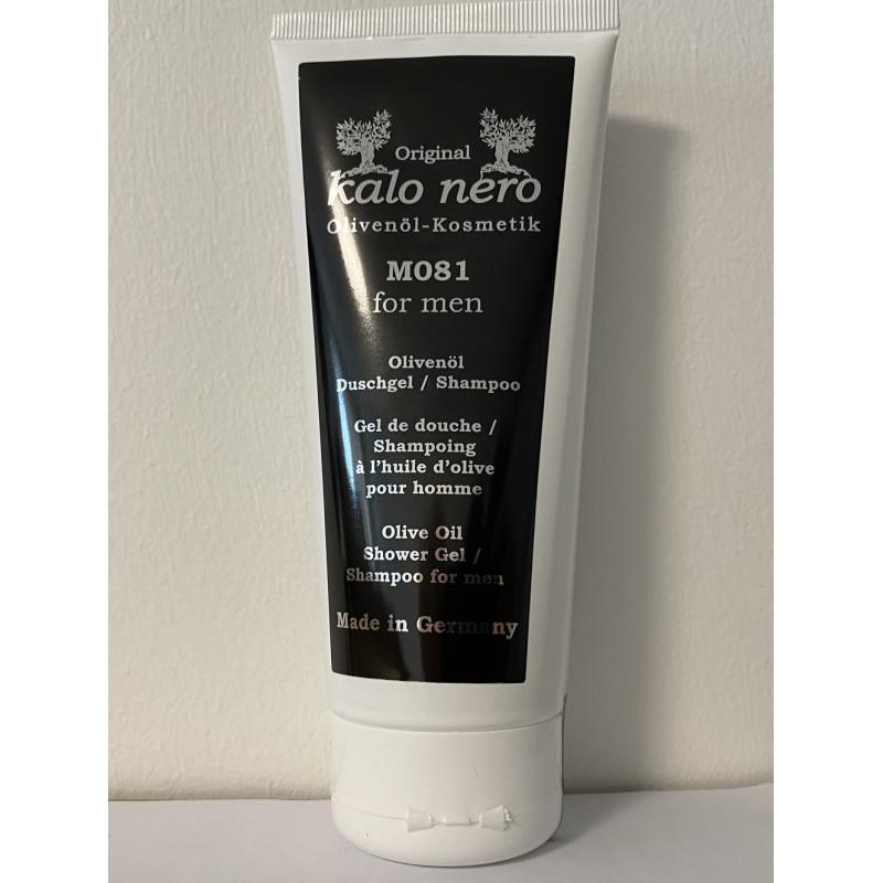 Olivenöl-Duschgel / Shampoo for men