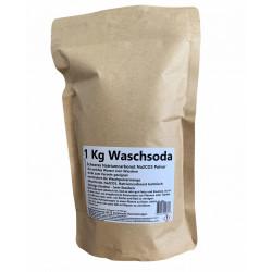 1 kg WaschSoda Natriumcarbonat Na2CO3 Pulver