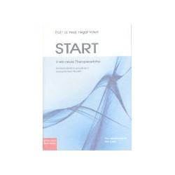 Start in ein neues Therapeizeitalter