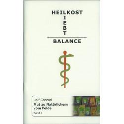 Heilkost Liebt Balance