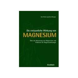 Die erstaunliche Wirkung vom Magnesium