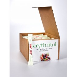 600gr. Erythritol Sticks Schachtel