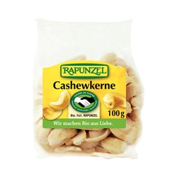 Cashewkerne 2500 gr