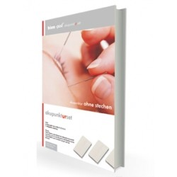 bion-pad Akupunkturset