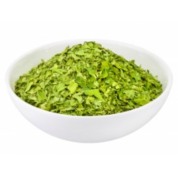 Chopped Leaves 100g