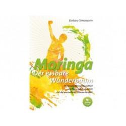 Moringa der essbare Wunderbaum Print-Book