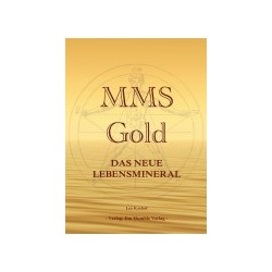 MMS GOLD BUCH