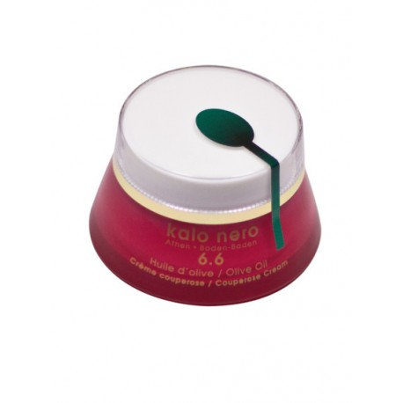 Olivenöl-Couperose Creme