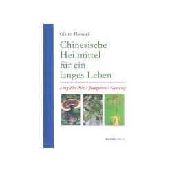 Chinesische Heilmittel für ein langes Leben, Ling-Zhi Pilz, Jia