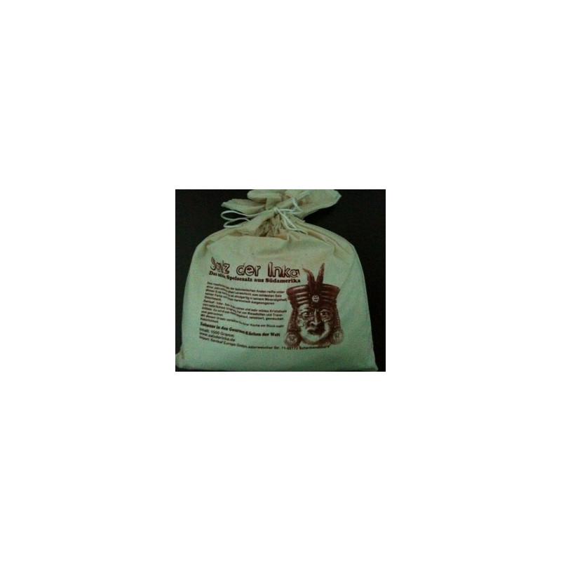 Grobes Inka Andensalz  1kg