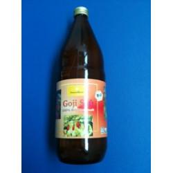 Bio-Goji Directsaft 100% 1 Liter