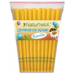 Kinder Ohrkerzen Kamillenöl